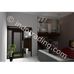 Desain Renovasi Interior Grand Sharon By Arch Gemilang Consultant