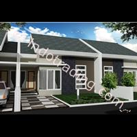 Desain Arsitek Rumah 1 Lantai Tipe 3 By Arch Gemilang Consultant
