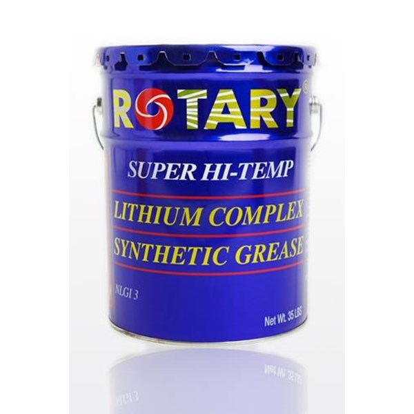 Rotary Super Hi-Temp Synthetic Grease