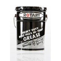Rotary Moly Plex Hi-Temp Grease