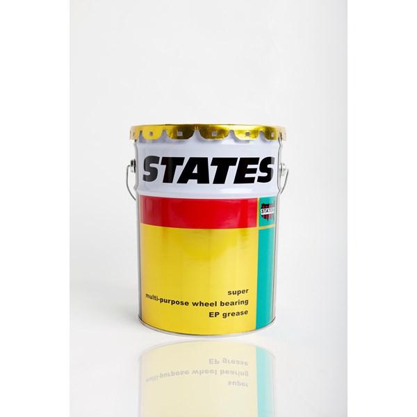 Minyak Gemuk STATES