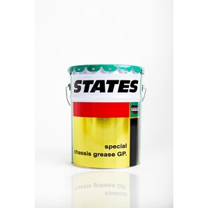 STATES Grease MP
