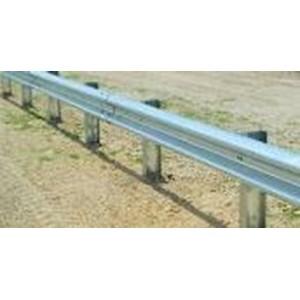 Guardrail Pagar Pembatas Jalanan