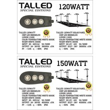 LED bulbs 120 Watt 150 & (AC DC &)