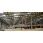 Baja Ringan Konstruksi Pabrik 2