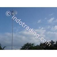 Tiang Antena