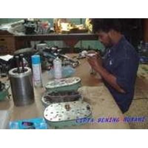 Servis Kompresor AC By Cipta Bening Nurani