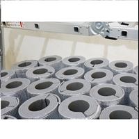 Isolasi Pipa SIVAC Foam Lembaran 1