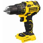 Cordless Hammer Drill 18 V SCH20 Stanley (Bor Tembok Baterai) 1