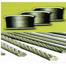 Wire Rope - Kawat Seling