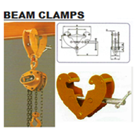 Beam Clamps 1