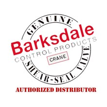 BARKSDALE PRESSURE SWITCH