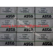 Distributor Asco Pulse Valve - Indonesia