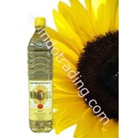 Jual Minyak Bunga Matahari