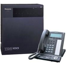 PABX Panasonic KX-TDA100
