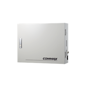 Nurse Call Commax  Jns Psm Power Supply Control