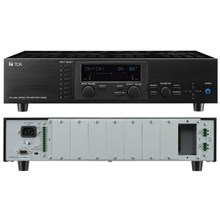 Pre-Amplifiers Toa M-9000M2