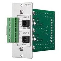 TOA RC-001T Remote Control Module (Amplifier) 1