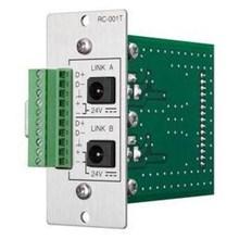 TOA RC-001T Remote Control Module (Amplifier)
