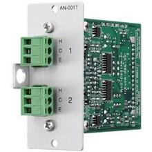 TOA AN-001T Ambient Noise Controller Module (Amplifier)