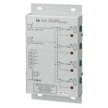 TOA SS-9001 Speaker Selector(Amplifier)