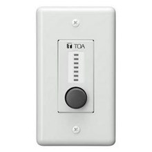 TOA ZM SUNDAY-9012 Remote Control Panel