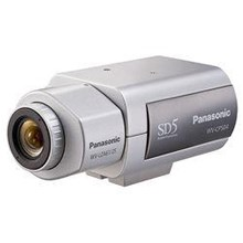 Kamera CCTV Panasonic WV-CP504  (Kamera CCTV)