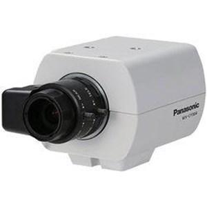 Kamera Cctv Panasonic Wv-Cp314