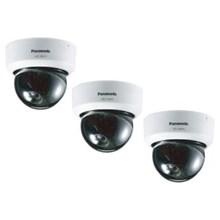 Kamera CCTV Panasonic WV-CF600 Series Fixed Dome Camera