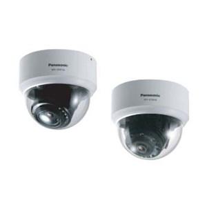 Dari Kamera CCTV Panasonic WV-CF300L Dome Camera (CCTV Dome) 0
