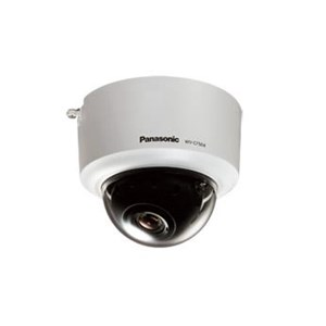 Kamera CCTV Panasonic WV-CF504 Fixed Dome Camera