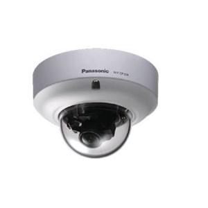 Dari Kamera CCTV Panasonic WV-CF324 Metal Body Dome Camera 0