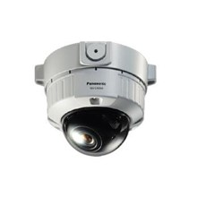 Kamera CCTV PANASONIC WV-CW334 & CW364 Vandal Dome Camera