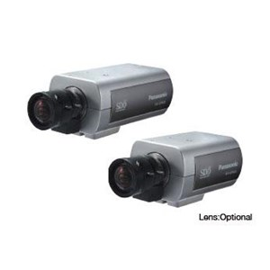 Kamera CCTV PANASONIC WV-CP630 Day Night Camera