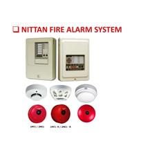 Fire Alarm Nittan ( Alarm Kebakaran )