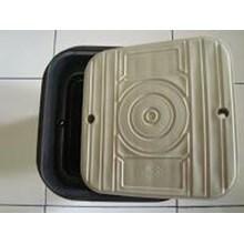 BOX GROUNDING PVC EARTH INSPECTION PIT (Penangkal Petir )