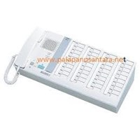 Jual Nurse Call Aiphone Nim-40B ( 40 Channel )