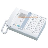 Jual    Nurse Call Aiphone Nim-20B ( 20 Channel Call )