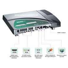 Digital TV Modulator IKUSI ( Antena Parabola )