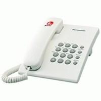 Telepon Panasonic KX TS505 (Handphone Tablet dan Telepon)