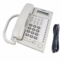 Telephone Panasonic KX T7730 ( Handphone Tablet dan Telepon )