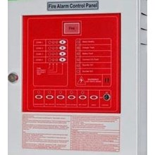 Fire Alarm Appron ( Alarm Kebakaran )