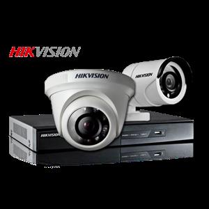 Dari  Kamera CCTV Hikvision 0