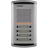 Jual Audio Intercom Multi Apartment Commax DR8AM (Sistem Akses Kontrol )