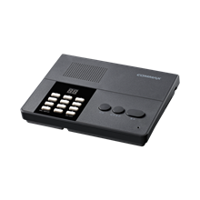 Intercom Commax CM810 ( telepon )