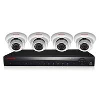 Jual Paket Kamera CCTV Honeywell