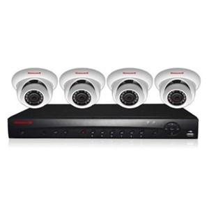 Paket Kamera CCTV Honeywell