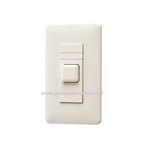 Bediside Call Switch Nir-6 ( Nurse Call Aiphone NIM Series )