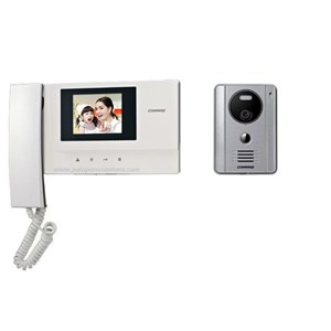 Video Intercom Multi Apartment Commax ( video door phone )