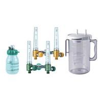 Distributor Gas Medis Komatsu ( Masker pernapasan ) 3